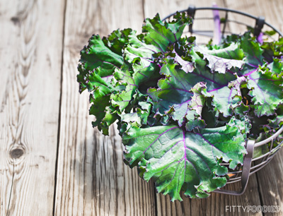 [picture of kale]