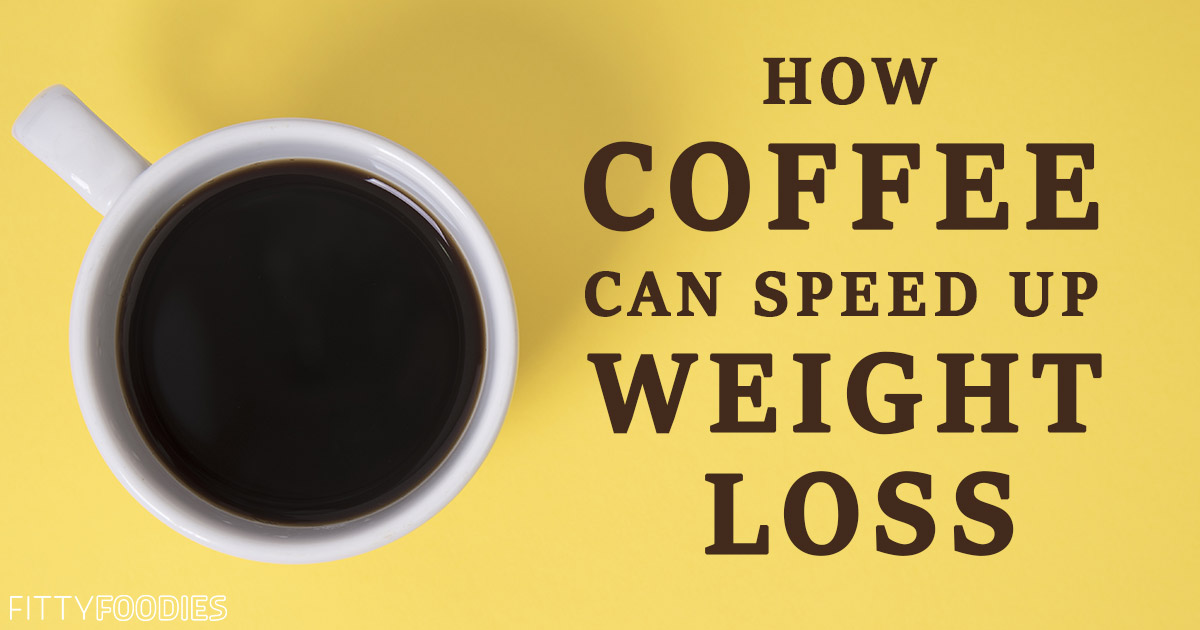 Can You Lose Weight Just Drinking Coffee