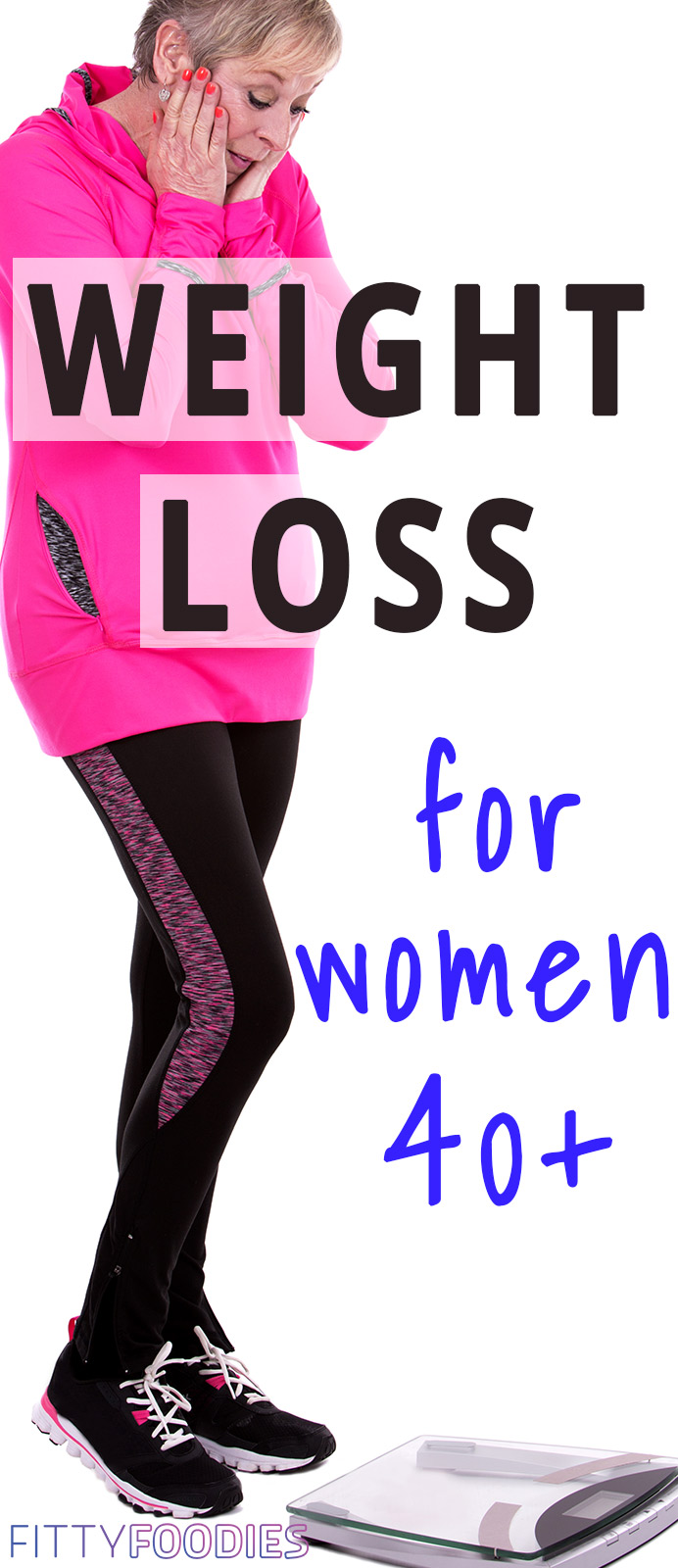 Weight Loss For Women Over 40 | How To Lose Weight For Women Over 40 | Women Over 40 Weighloss