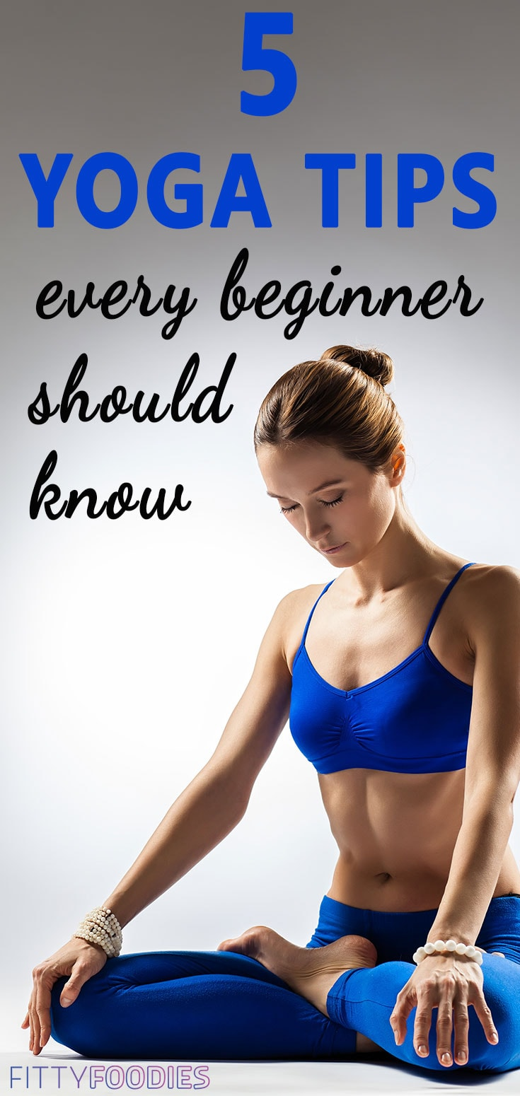 5 Yoga Tips Every Beginner Should Know   How To Do Yoga For Beginners   Yoga Tips And Tricks
