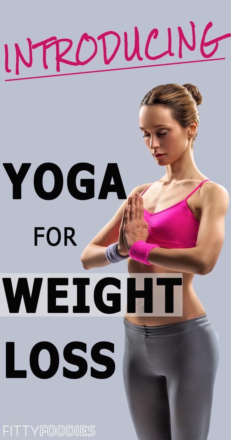 Yoga For Weight Loss | Yoga For Weightloss | Yoga For Beginners Weightloss