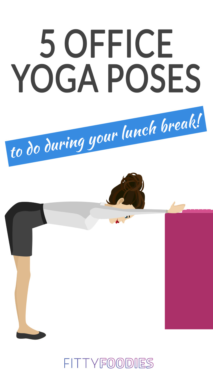 Office Yoga Sequence