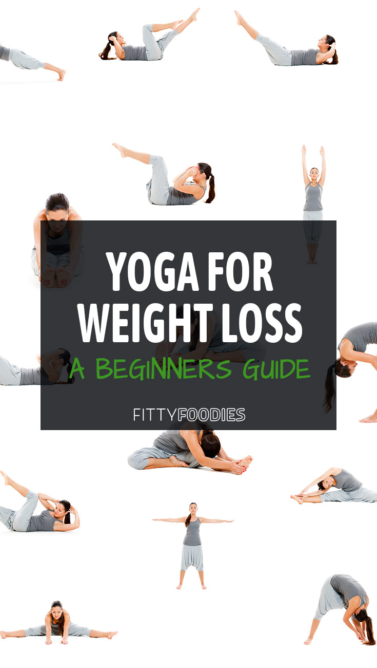 Yoga For Weight Loss: A Beginners Guide