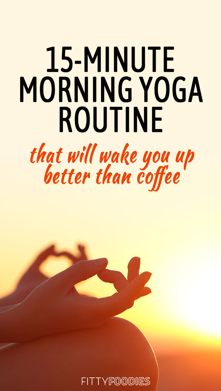 Morning Yoga Routine