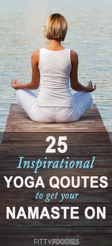 Inspirational Yoga Quotes | Yoga Inspiration Quotes Mantra | Yoga Quotes Namaste | Motivational Quotes